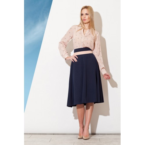 Сбор заказов. Изысканная женская одежда польского бренда Figl (куртки, брюки, блузки, юбки, боди) по демократичным