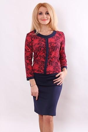 Шикарные платья, юбки, блузы от производителя без рядов по приятным ценам! Размеры от 42 до 54