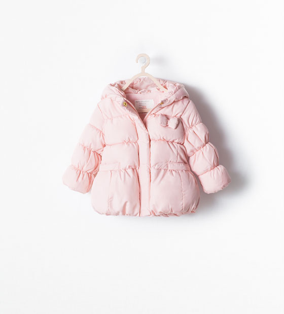 Zara | Курточки от 12,99 евро