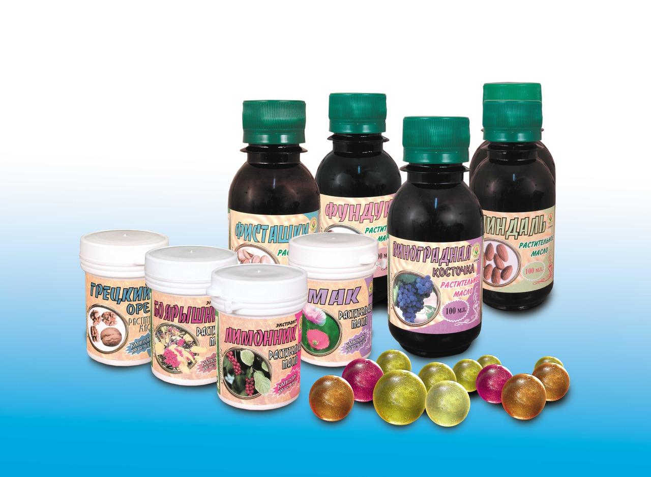 Забота о своем здоровье и красоте с помощью продукции Сибирского производителя.