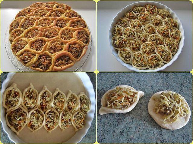 Пирог Соты
