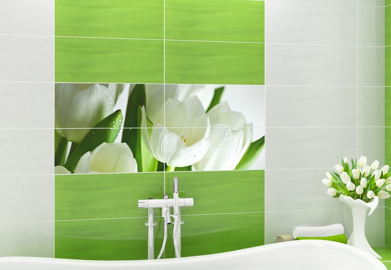 Сбор заказов.Керамическая плитка для ванной, кухни и пола, для фасада и бассейна, клинкер, керамический гранит, мозаика. Февраль 2015