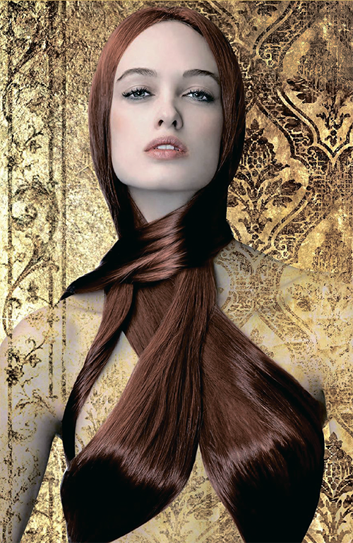 Итальянский шик до кончиков волос. Для умных и красивых. Профессиональная косметика для волос. Есть мужская линия. Сбор - 16