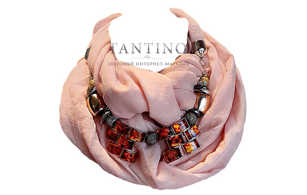 Приглашаю в очередной сбор палантинов, платочков, шарфов, косынок. Симпатичный весенний подарок