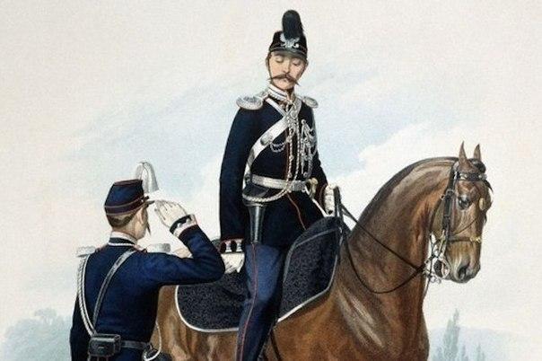 Кодекс чести русского офицера. Составлен в 1804 году, актуален навсегда.