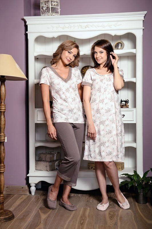 Сбор заказов. Распродажа женской одежды для сна, дома и отдыха ТМ Melado. Пижамы, сорочки, домашние комплекты, джемпера, нижнее белье и многое другое. Новая коллекция. Без рядов!