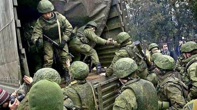 Российская пропаганда как компонент гибридной войны