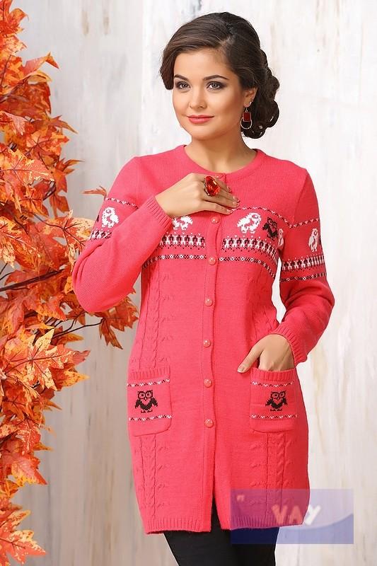 Сбор заказов. Северная красавица!Красивая вязаная одежда для женщин и детей. Выкуп 1.
