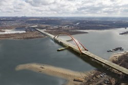 Уникальные мосты ХХI века