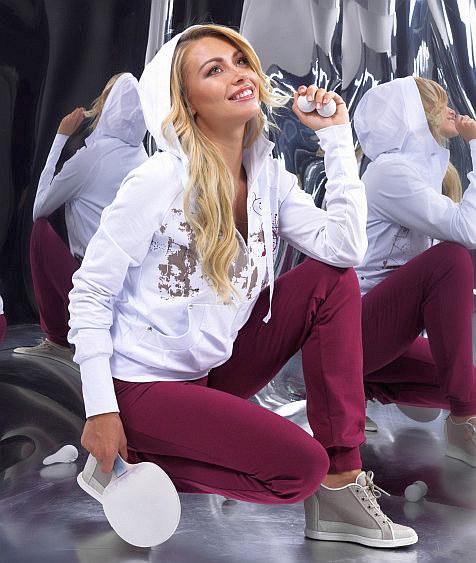Сбор заказов.Спортивная одежда для фитнеса, шейпинга,аэробики и активного отдыха Аrgoexclusive - 17.Новая коллекция