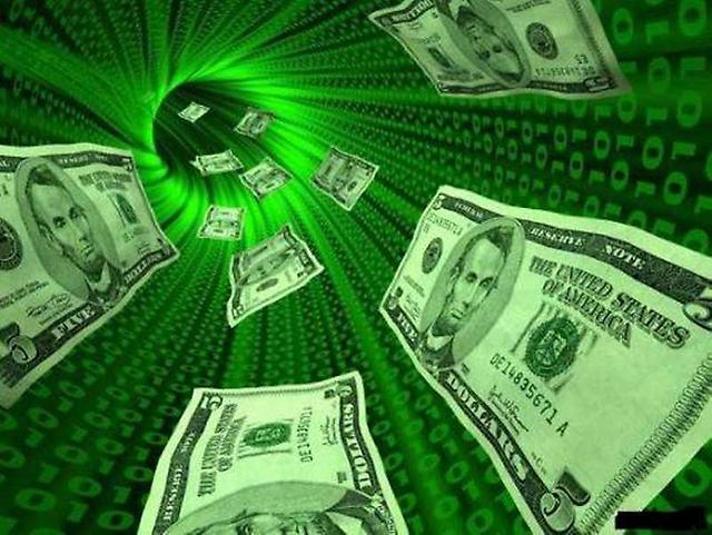 Нумерология денег.