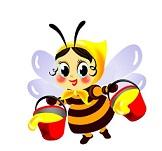 Сбор заказов. Санкции против гриппа и простуды! Мёд гнездовой с пергой и прополисом! Только положительные отзывы! Красивая этикетка на Ваш выбор - не стыдно в подарок! - 9