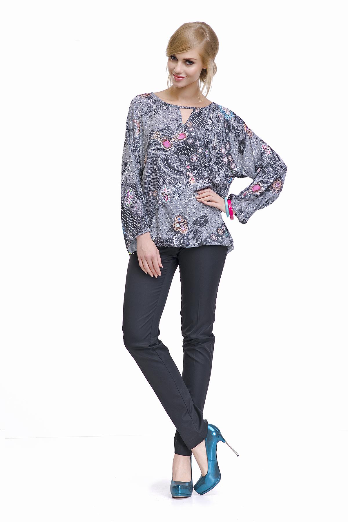 ОРГ 14%. Польский трикотаж высокого качества Lady M. Осенне-зимняя коллекция платьев, рубашек, брюк, туник и кардиганов