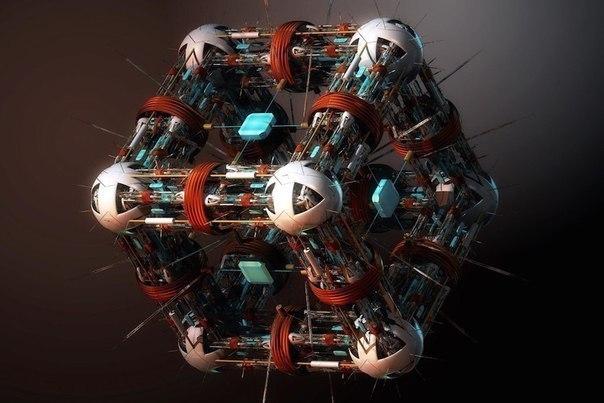 10 технологий на 10 следующих лет