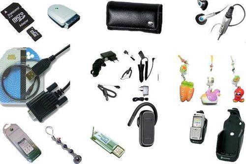 Сбор заказов. Все для сотовых телефонов: чехлы, пленки, зарядники, а также флешки, сумки, много всего для компов, фотоаппаратов и т.п.-3