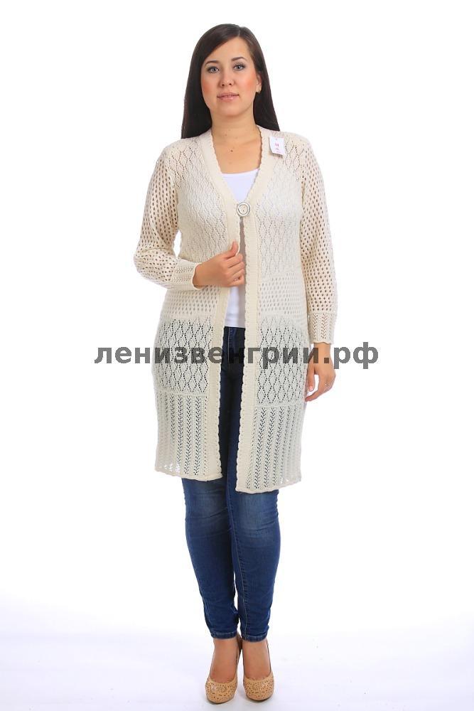 Качественная вязаная Венгерская модная женская одежда из натуральных материалов - лён и хлопок от 42 до 62 р.