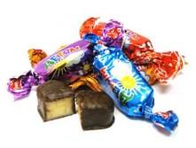 Сбор заказов. Самые вкусные конфеты. Супер предложение! Конфеты по цене 100 руб за 1 кг. Сделаны по ГОСТу 1993 года. Без красителей и растительных жиров!!!