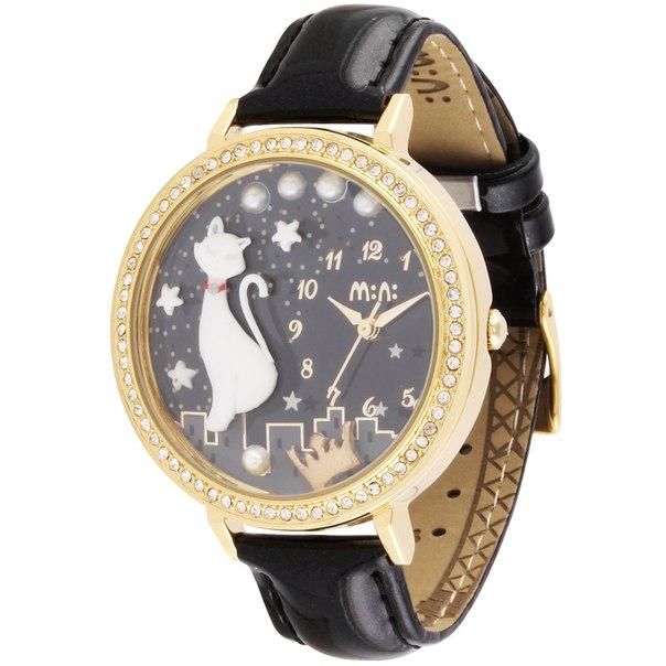 Сверка-дозаказ. Аксессуары. Часы MiniWatch, как произведение искусства. Первые в мире часы для счастливых! Выкуп 12