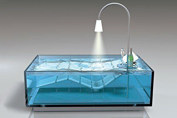 Современная ванна)))