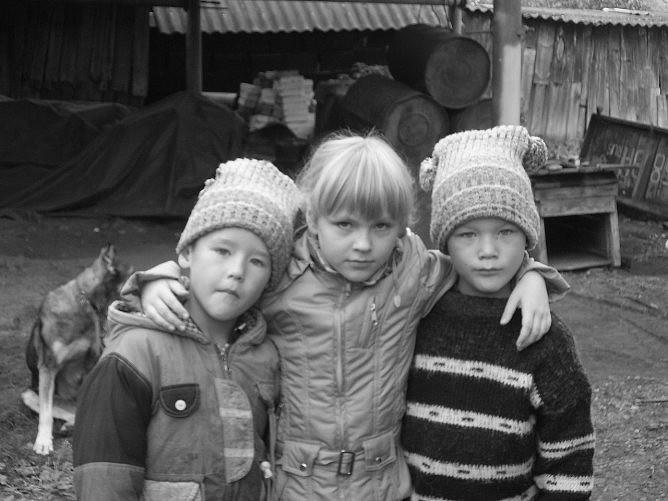 Про детство)))