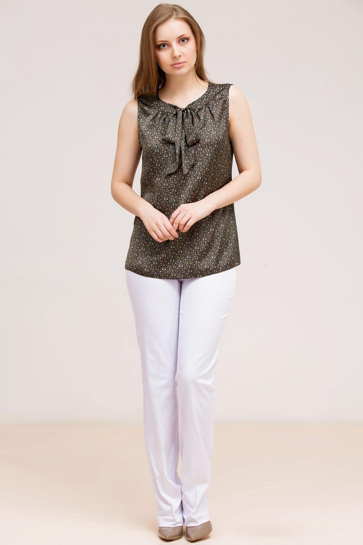 Купить Модную Женскую Блузку С Доставкой