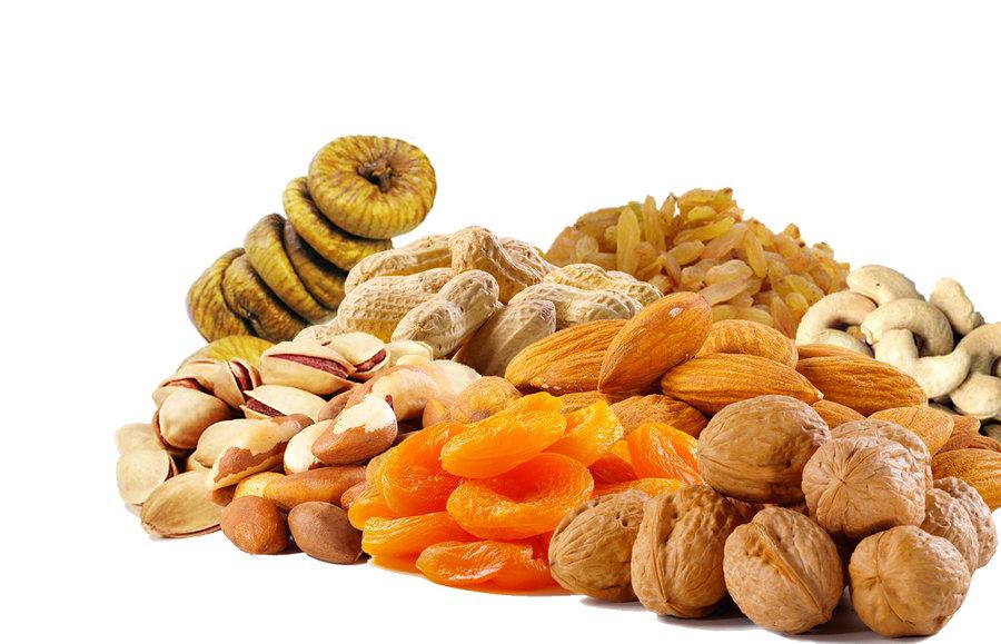 Сбор заказов. Орехи, сухофрукты, экзотика. 10 выкуп.