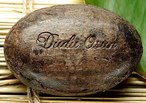 Сбор заказов. Африканское черное мыло Dudu-Osun!-15