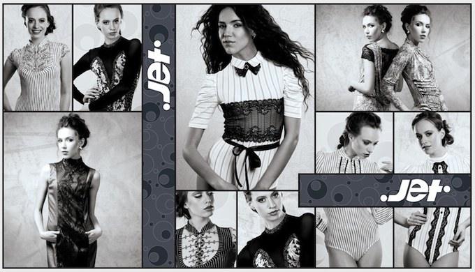 Body.Jet - новый взгляд на блузы в рамках делового стиля