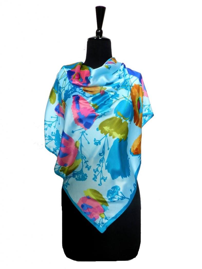 Скоро весна, а значит настала пора добавить в свой гардероб немного ярких красок! Шапки, платки, шарфы-хомуты, палантины - высокое качество по доступным ценам.