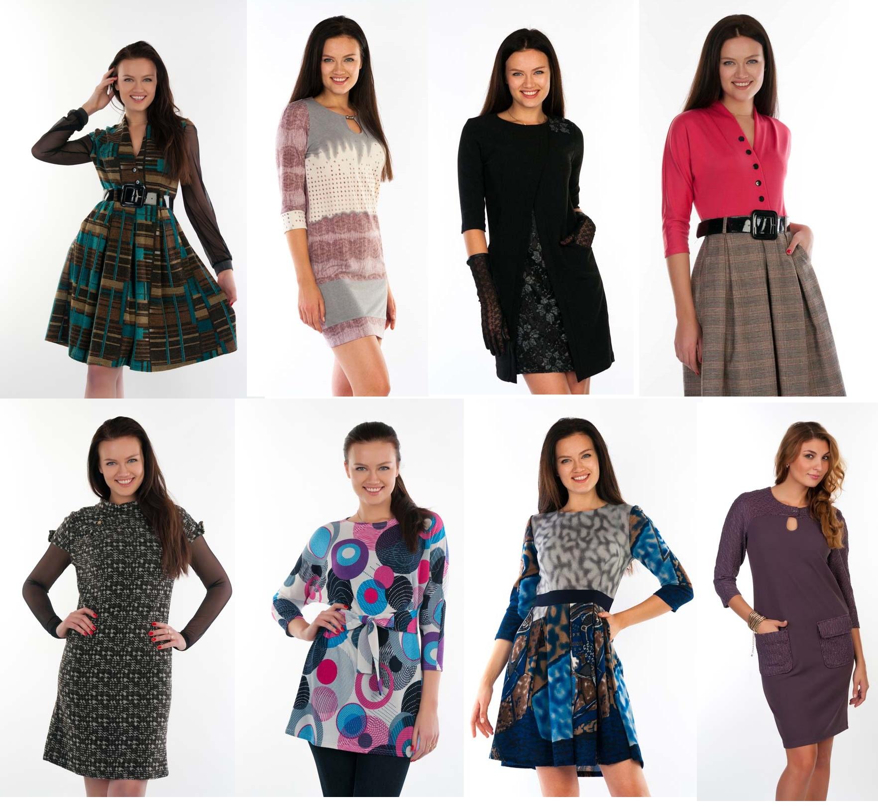 Деловое, праздничное, повседневное - платье на любой вкус! Распродажа летней коллекции! До 58 размера. Без рядов!