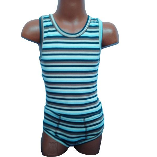 Сбор заказов.Бельевой трикотаж для мальчиков и девочек от 80 до 146 см: трусики, маечки, комплектики. Без рядов.