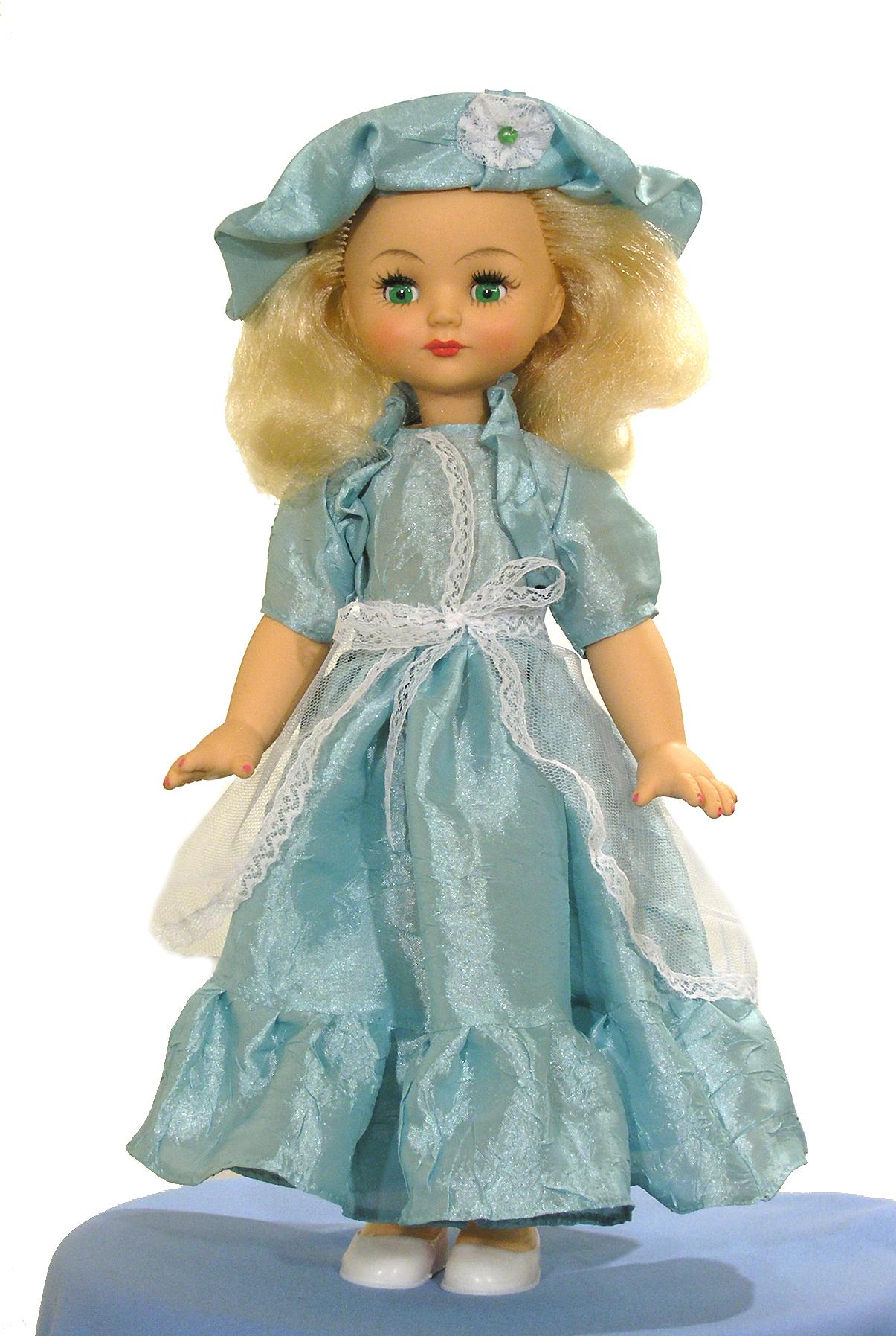 Сбор заказов. Куклы для ваших любимых девочек.