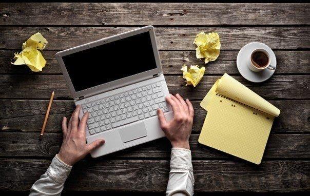 Как написать захватывающий текст: 7 проверенных приемов
