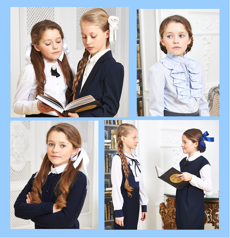 Бельгийская одежда - 9. Предзаказ школьной формы 2015. Девочки и мальчики!