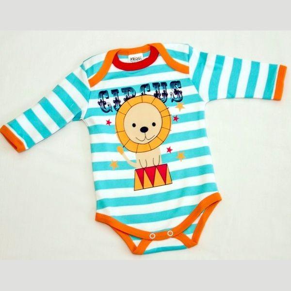 Распродажа остатков коллекции детской одежды ТМ Yaloo из органического хлопка р.56 до 128