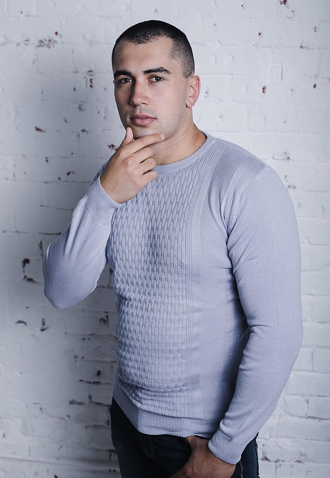 Сбор заказов. Экспресс. Стильный мужчина: джемпера, свитера, водолазки, полуверы из высококачественного хлопка и пряжи. Без рядов. Выкуп-2