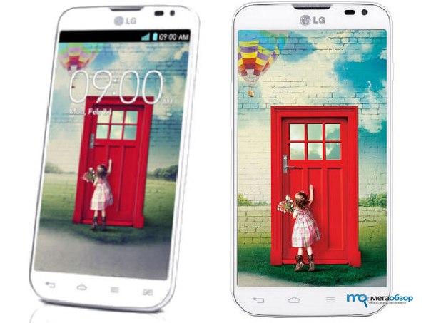 LG Y70 станет последователем смартфонов L70/F70