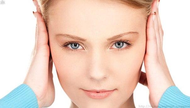 Где находятся мышцы, которые позволяют шевелить ушами?