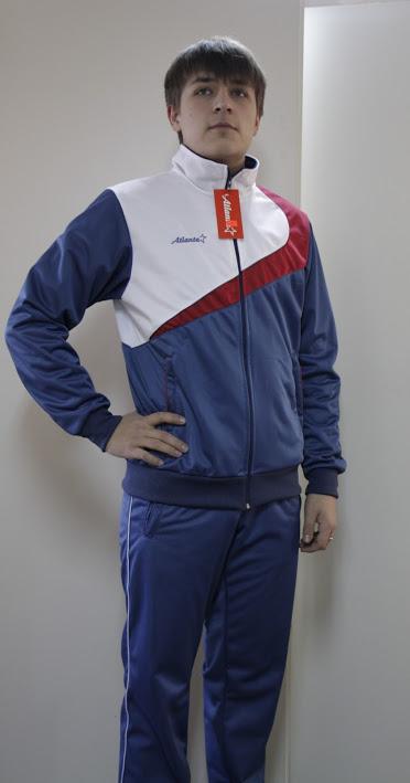 Aтлaнтa Cпopт-15. Женские и мужские спортивные костюмы супер качества по супер ценам. Появились новые модели до 60 размера! Без рядов!