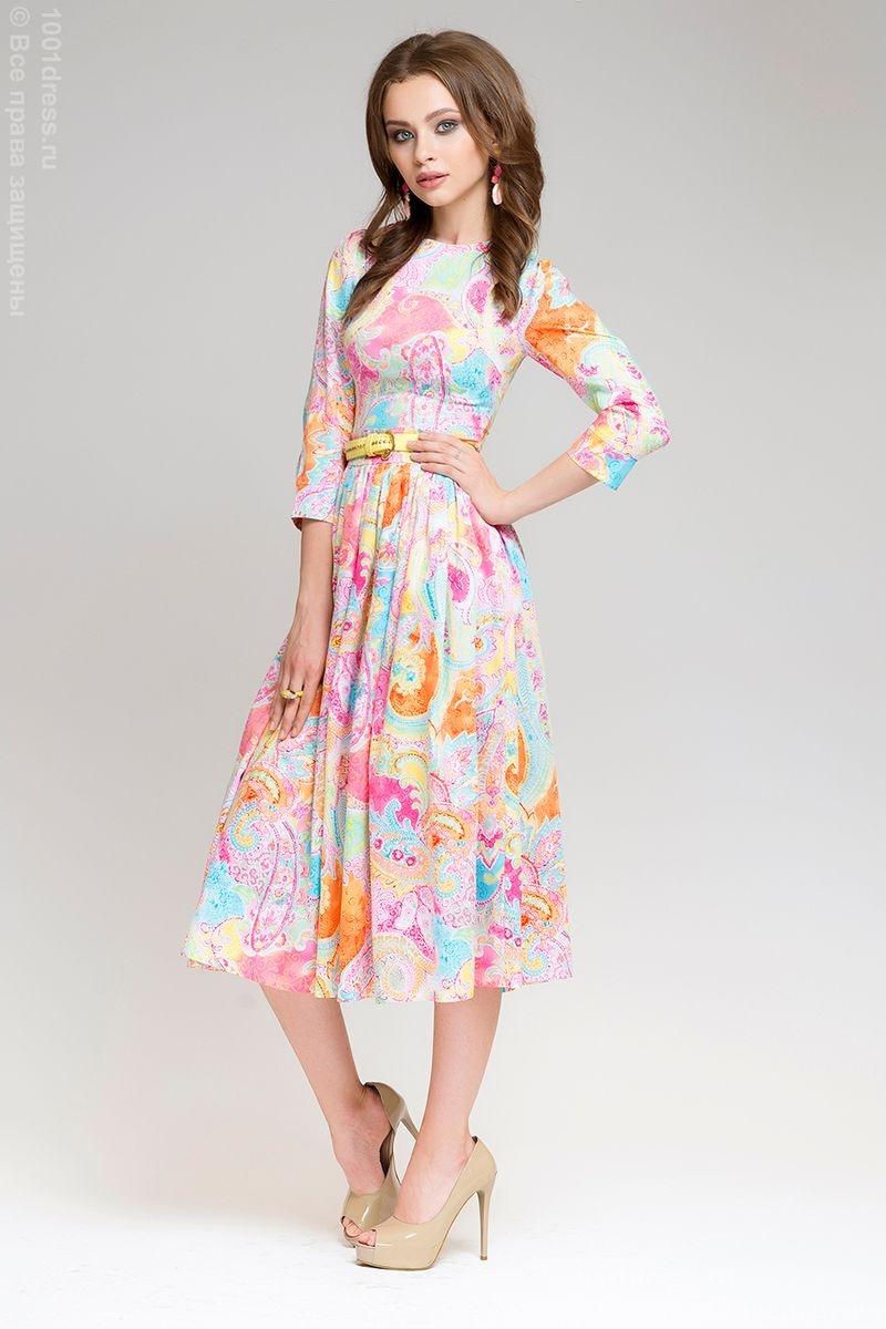1001 Dress - Сбор к 8 марта