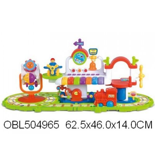 Сбор заказов. Весь мир игрушек для вас.