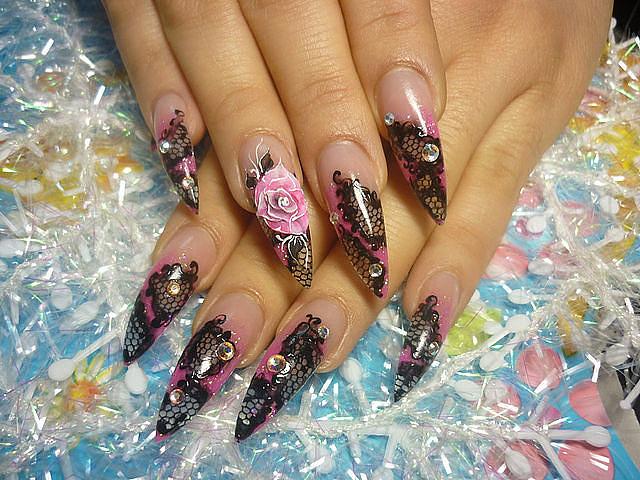 Сбор заказов. Лакоманьякам посвящается! 2)))новый бренд-Runail!Все для дизайна и наращивания ногтей,накладные