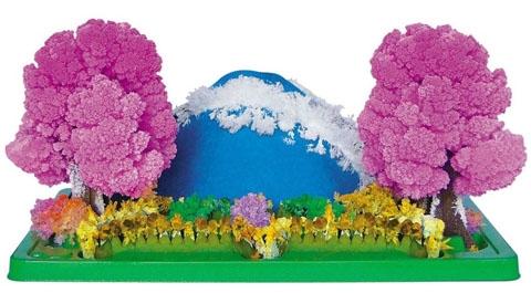 Вырастим дерево из волшебных кристаллов. Огород на подоконнике. 3D пазлы, наборы для творчества и многое другое. Необычные подарки для детей и взрослых! Выкуп 3/15
