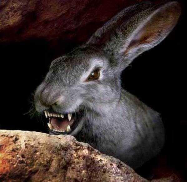 Басенка про Кролика