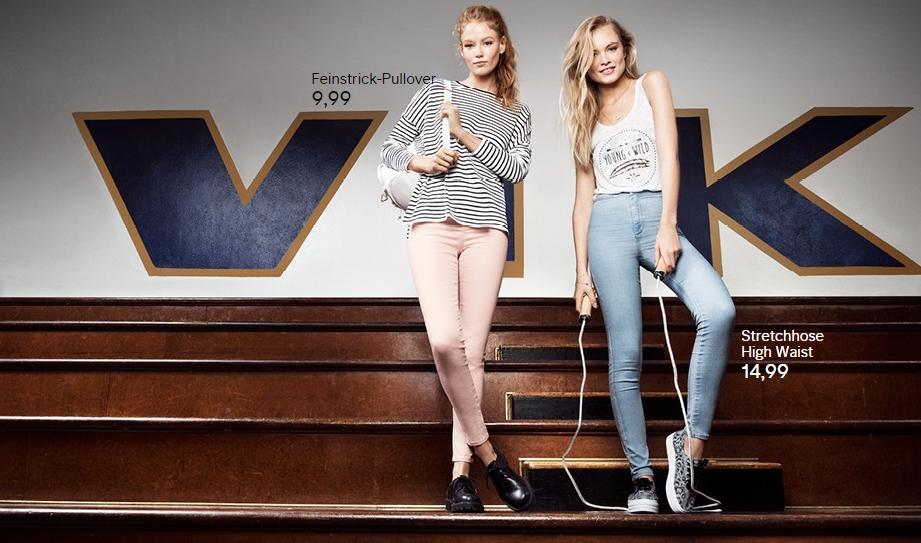 H&M | Новый ассортимент