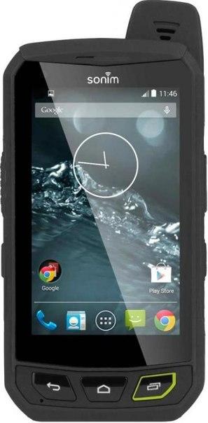 Sonim XP6 и XP7 - неубиваемые смартфоны за 75-82 тысячи рублей