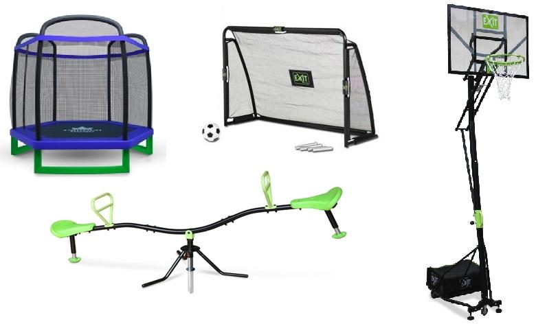 Сбор заказов. Активный спорт на Даче для Взрослых и Детей. Батуты до 150кг, Качели-Карусели, Тренажеры для футбола и хоккея, баскетбола