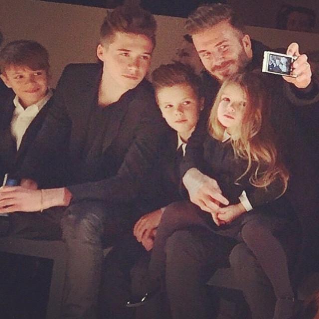 Какое же это счастье, когда рядом с тобой любимый и любящий мужчина и его дети!!!