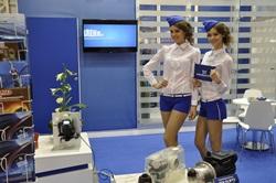 ГРУНДФОС приглашает посетить стенды компании на выставках Aqua-Therm Novosibirsk и YugBuild