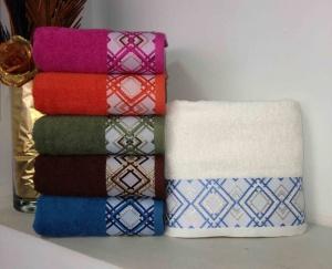 Турецкие бамбуковые, махровые полотенца и простыни!